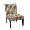 Ave Six Verona Slipper Chair
