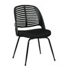 <strong>Tyler Armless Visitor Chair</strong> by Ave Six