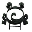 <strong>Frog Garden Stake</strong> by Alpine