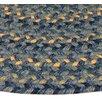 <strong>Pioneer Valley II Williamsbury Blue Multi Runner Outdoor Rug</strong> by Thorndike Mills