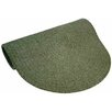 <strong>Fresh Produce Celery Round Rug</strong> by Thorndike Mills