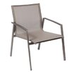 Alfresco Home Serenity Relax Lounge Chair (Set of 2)