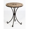 Alfresco Home Formia Mosaic Bistro Table