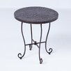 <strong>Alfresco Home</strong> Bolla Mosaic Side Table