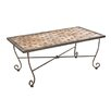 <strong>Recco Coffee Table</strong> by Alfresco Home