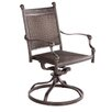 <strong>Anchor Swivel Dining Arm Chair (Set of 2)</strong> by Alfresco Home