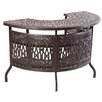 <strong>Kaleidoscope Party Home Bar</strong> by Alfresco Home