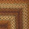 Homespice Decor Tweed Chair Pad (Set of 4)