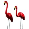 PinkInc. Flamingo (Set of 3)