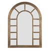 Wildon Home ® Cathedral Wall Mirror