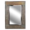 Wildon Home ® White River Wall Mirror