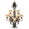 Wildon Home ® Portsmouth 12 Light Chandelier