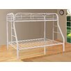 <strong>Wildon Home ®</strong> Twin Over Full Bunk Bed