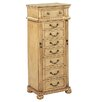 <strong>Wildon Home ®</strong> Warden Jewelry Armoire