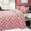 Wildon Home ® 3 Piece Bedding Set