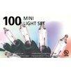 SantasForest 100 Mini Light Set