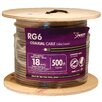"<strong>6000"" 18 Gauge RG6 Coax Cable (Set of 500)</strong> by Southwire"