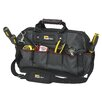 <strong>FatMax Open Mouth Tool Bag</strong> by StanleyHandTools