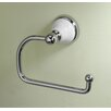 <strong>Gatco</strong> Petite Franciscan European Toilet Paper Holder in Chrome