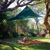 "<strong>Coolhaven 10' 24"" H x 10' 24"" W x 10' 24"" D Shade Sail</strong> by Coolaroo"