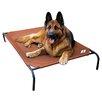 Coolaroo Elevated Indoor/Outdoor Dog Cot