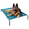 Coolaroo Elevated Indoor & Outdoor Dog Cot