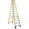 Werner 12' Fiberglass Step Ladder
