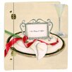 <strong>Lexington Studios</strong> Wedding Table 4 Two Lilly Book Photo Album