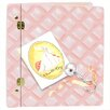 Children and Baby It's a Girl Large Book Photo Album