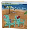 Travel and Leisure Skinny Dipping Book Photo Album