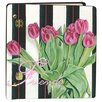 Lexington Studios Home and Garden Tulips Large Book Photo Album