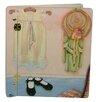 Lexington Studios Children and Baby Kayla's Closet Large Book Photo Album
