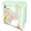 Children and Baby's First Memory Book Photo Album