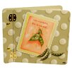 <strong>Children and Baby Peapod Mini Book Photo Album</strong> by Lexington Studios