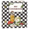 <strong>Lexington Studios</strong> Veggie Checker Recipe Book Album