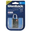 <strong>WordlockInc</strong> Luggage Lock