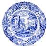 """Spode Blue Italian 10.5"""" Dinner Plate (Set of 4)"""
