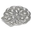 Sea Shell Teacakes Pan