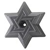 Nordic Ware Platinum Star of David Bundt