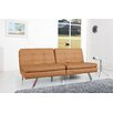 <strong>Memphis Solid Wood Futon</strong> by Gold Sparrow