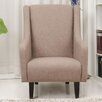 Gold Sparrow Anaheim Arm Chair