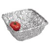 <strong>Kindwer Square Twist Wire Mesh Basket</strong> by St. Croix