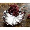 St. Croix Kindwer Aluminum Maple Leaf Novelty Serving Tray