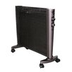 Optimus Micathermic Adjustable Flat Panel Space Heater