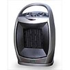 Optimus Portable Oscillating Ceramic Compact Space Heater with Thermostat