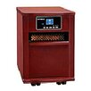 Optimus Infrared Cabinet Space Heater with Remote Control