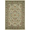 <strong>American Home Classic Kashan Ivory Rug</strong> by American Home Rug Co.