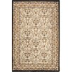 American Home Rug Co. American Home Classic Sivas Taupe/Black Rug