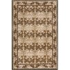 American Home Rug Co. American Home Classic Arts & Craft Taupe/Black Rug