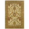 American Home Rug Co. American Home Classic Arts & Crafts Antique Ivory/Sage Area Rug